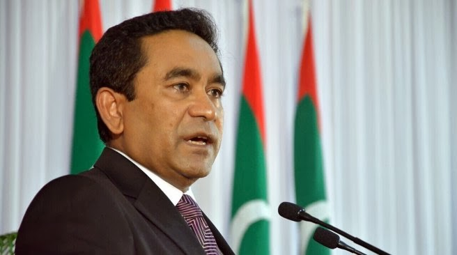 PRES MALDIVES