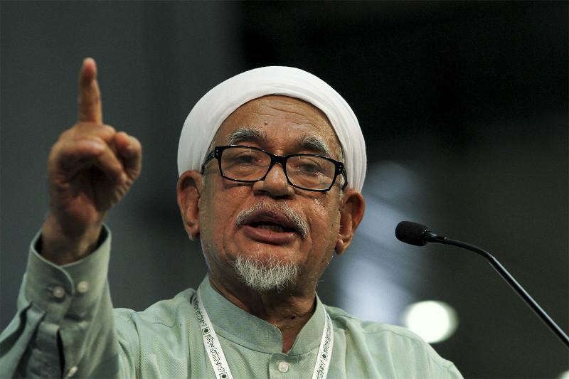 Abdul-Hadi-Awang