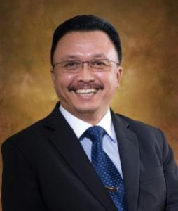 Datuk Abibullah Samsudin