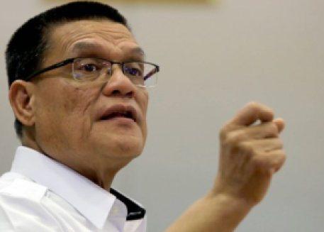 Menteri Besar Pahang, Datuk Seri Adnan Yaakob