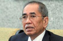 Datuk Seri Dr Wan Junaidi Tuanku Jaafar 1